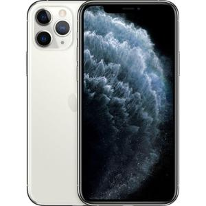 iPhone 11 Pro 64GB - Silver - Locked Verizon