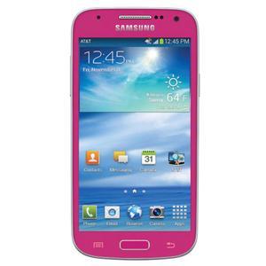 Galaxy S4 Mini 16GB   - Pink AT&T