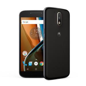 Motorola Moto G4 16GB - Black Unlocked
