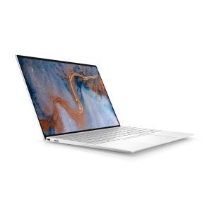 Dell XPS 9300 13.4-inch (2019) - Core i7-1065G7 - 16 GB  - SSD 256 GB