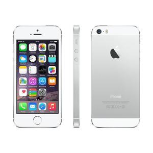 iPhone 5s 16GB - Silver Unlocked