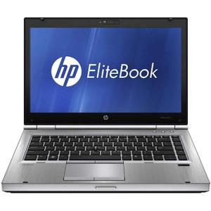 "HP EliteBook 8470P 14"" (2016)"