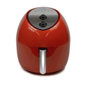Air Fryer Paula Deen 9.5 QT - Red