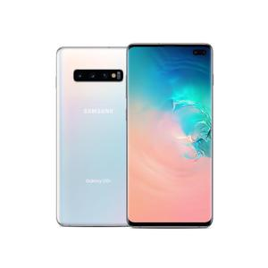 Galaxy S10 Plus 128GB - Prism White - Unlocked GSM only