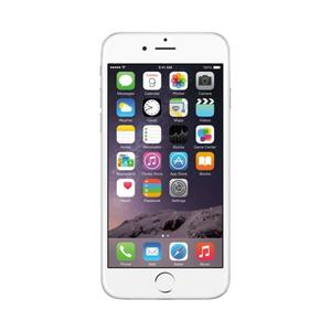 iPhone 6 16GB   - Silver Unlocked
