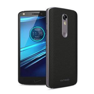 Moto Droid Turbo 2 32GB   - Black Verizon