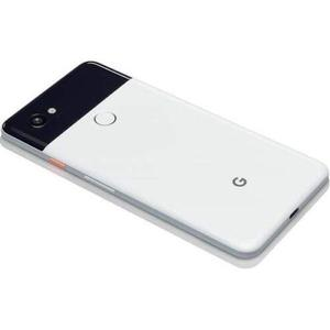 Google Pixel 2 XL 64GB - Black & White - Locked Verizon