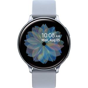 Smartwatch  Galaxy Watch Active2 SM-R830 40mm - Aluminum Cloud Silver