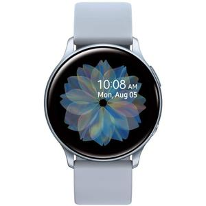 Smart Watch Galaxy Watch Active2 SM-R820 HR GPS - Cloud Silver