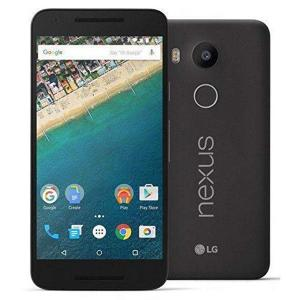 LG Nexus 5X 16GB - Carbon Gray Unlocked