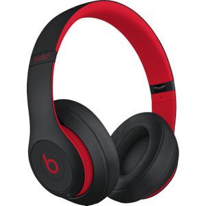 Beats by Dr. Dre Studio3 Wireless Headphones - Black / Red