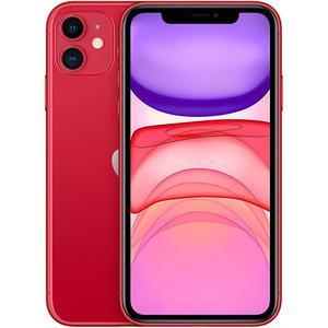 iPhone 11 64GB   - Red Unlocked