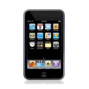 iPod Touch 2 - 8GB - Black