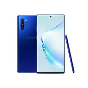 Galaxy Note10 Plus 256GB   - Aura Blue AT&T
