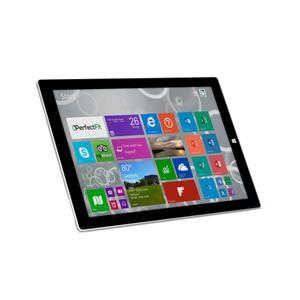 Microsoft Surface 3 (May 2015) 64GB - Silver - (Wi-Fi)