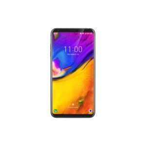 LG V35 ThinQ 64GB - Aurora Black Unlocked