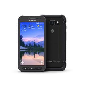 Galaxy S6 Active 32GB   - Gray AT&T