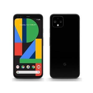 Google Pixel 4 XL 128GB - Black Unlocked