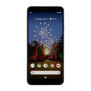 Google Pixel 3a XL 64GB - Clearly White - Fully unlocked (GSM & CDMA)