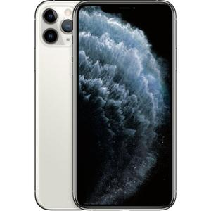 iPhone 11 Pro Max 64GB - Silver - Unlocked GSM only