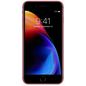 iPhone 8 Plus 64GB   - Red Unlocked