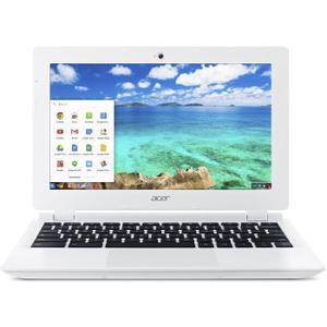 Acer Chromebook CB3-111-C8UB 11.6-inch (2016) - Celeron N2830 - 2 GB  - SSD 16 GB