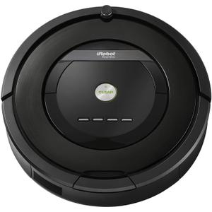Vacuuming Robot iRobot Roomba 880 - Black