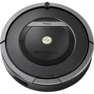 Vacuuming Robot iRobot Roomba 870  - Silver / Black