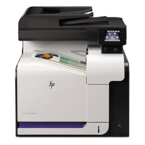 HP LaserJet Pro 500 MFP M570dn All-in-One Printer