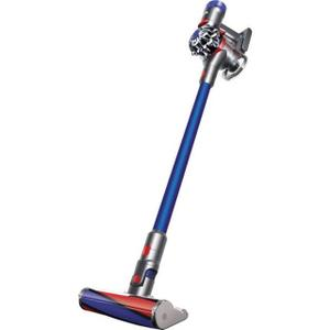 Bagless Wireless Vacuum Cleaner Dyson V7 - Blue