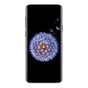 Galaxy S9 Plus 64GB - Midnight Black - Locked US Cellular