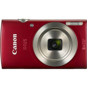 Compact Canon Ixus 185 - Red