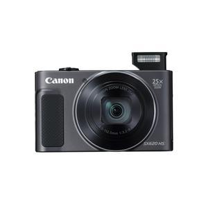 Compact Canon PowerShot SX620 HS - Black