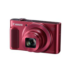 Compact Canon PowerShot SX620 HS - Red