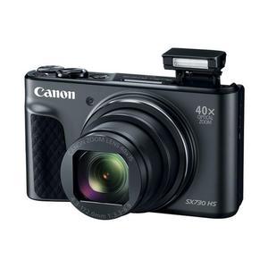 Compact Canon PowerShot SX730 HS - Black