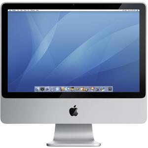 "Apple iMac 20"" (August 2007)"