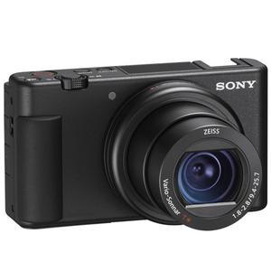 Compact Sony ZV-1 Black + Lens Zeiss Vario-sonnar 9.4-25.7mm f/1,8-2,8