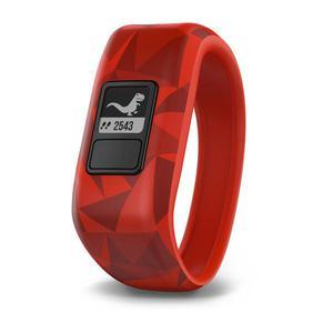 Garmin Vivofit Jr Kids Fitness Tracker- Red