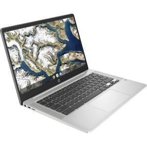 HP Chromebook 14A-NA0030NR Celeron N4000 1.1 GHz 32GB eMMC - 4GB