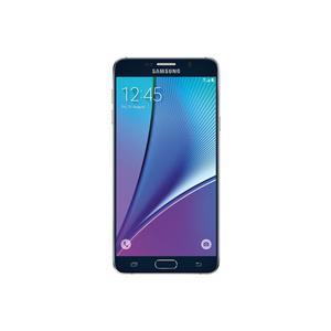 Galaxy Note5 64GB - Black Sapphire Unlocked