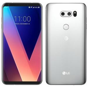 LG V30 64GB - Silver Unlocked