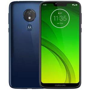 Motorola Moto G7 Power 32GB - Marine Blue Metro PCS
