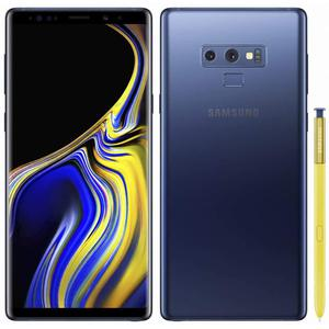 Galaxy Note 9 128GB - Ocean Blue Unlocked