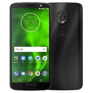 Motorola Moto G6 32GB - Black Unlocked