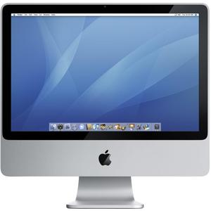 "Apple iMac 20"" (Early 2008)"
