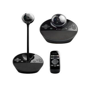 Webcam Logitech BCC950 - Black