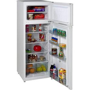 Fridge High freezer Avanti RA7306WT
