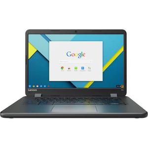 Lenovo Chromebook N42-20 Celeron N3060 1.6 GHz 16GB eMMC - 4GB