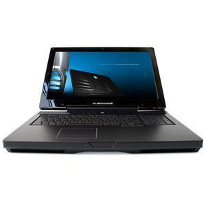 Dell Alienware Area-51 m17x 17.3-inch - Core i7-9700 - 32GB 1512GB NVIDIA GeForce RTX 2060