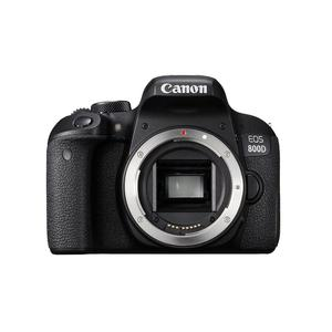 Compact - Canon EOS 800D - Black
